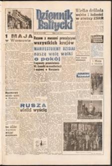 Dziennik Bałtycki, 1958, nr 103