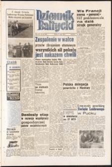 Dziennik Bałtycki, 1958, nr 124