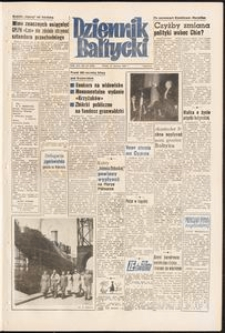 Dziennik Bałtycki, 1958, nr 139
