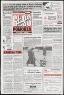 Głos Pomorza, 1992, październik, nr 235