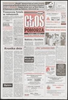 Głos Pomorza, 1992, październik, nr 237