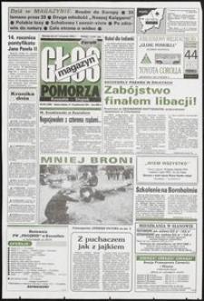 Głos Pomorza, 1992, październik, nr 244