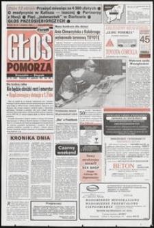Głos Pomorza, 1992, październik, nr 245