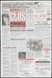 Głos Pomorza, 1992, październik, nr 246