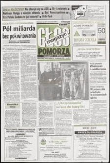 Głos Pomorza, 1992, październik, nr 250