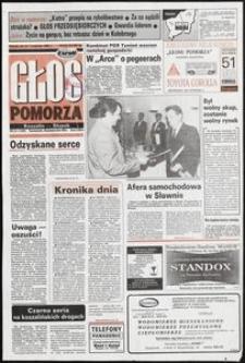 Głos Pomorza, 1992, październik, nr 251
