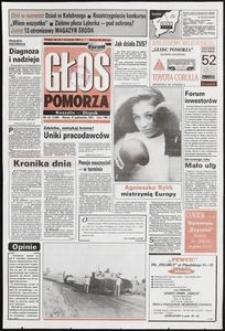 Głos Pomorza, 1992, październik, nr 252
