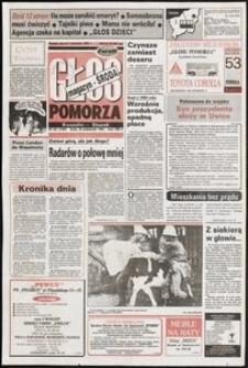 Głos Pomorza, 1992, październik, nr 253
