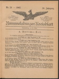 Rummelsburger Kreisblatt 1903 No 24