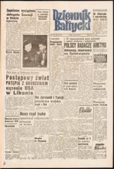 Dziennik Bałtycki, 1958, nr 169