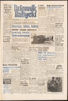 Dziennik Bałtycki, 1958, nr 170
