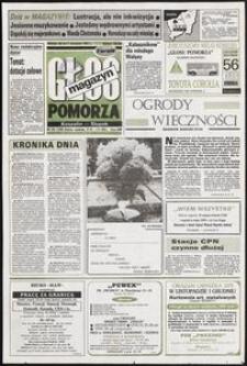 Głos Pomorza, 1992, październik, nr 256