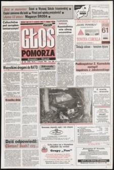 Głos Pomorza, 1992, listopad, nr 258