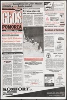 Głos Pomorza, 1992, listopad, nr 268