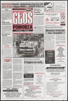 Głos Pomorza, 1992, listopad, nr 269