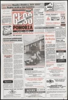 Głos Pomorza, 1992, listopad, nr 270