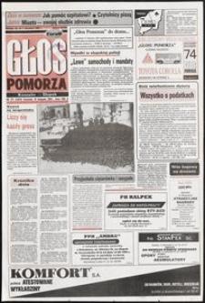 Głos Pomorza, 1992, listopad, nr 271