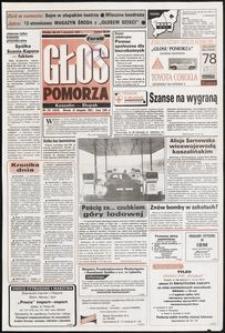Głos Pomorza, 1992, listopad, nr 275