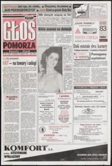 Głos Pomorza, 1992, listopad, nr 280