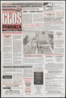 Głos Pomorza, 1992, grudzień, nr 281