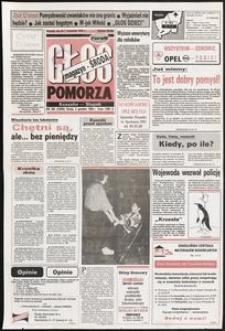 Głos Pomorza, 1992, grudzień, nr 282