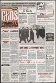 Głos Pomorza, 1992, grudzień, nr 287