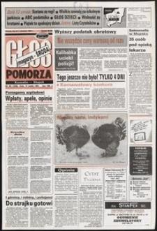 Głos Pomorza, 1992, grudzień, nr 294