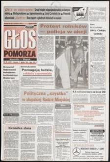 Głos Pomorza, 1992, grudzień, nr 295