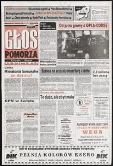 Głos Pomorza, 1992, grudzień, nr 296