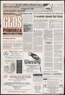 Głos Pomorza, 1992, grudzień, nr 302