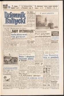 Dziennik Bałtycki, 1958, nr 183