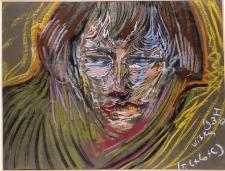 Portrait Zofia Jagodowski's [1]