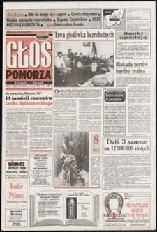 Głos Pomorza, 1993, marzec, nr 55