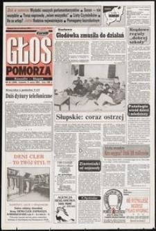Głos Pomorza, 1993, marzec, nr 58