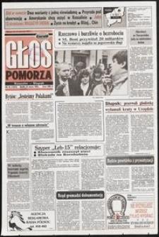 Głos Pomorza, 1993, marzec, nr 68