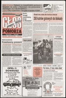 Głos Pomorza, 1993, marzec, nr 69