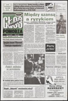 Głos Pomorza, 1993, marzec, nr 72