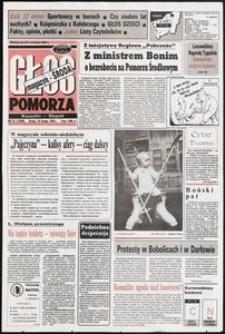 Głos Pomorza, 1993, luty, nr 33