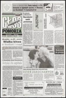 Głos Pomorza, 1993, luty, nr 36