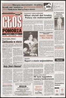 Głos Pomorza, 1993, luty, nr 38