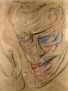 Portrait Jan Leszczyński's
