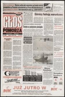 Głos Pomorza, 1993, styczeń, nr 2