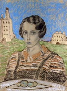 Portrait Aleksandra Totwenowa's [2]