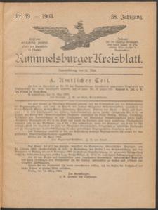 Rummelsburger Kreisblatt 1903 No 39