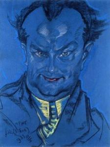 Portrait Stefan Szuman's