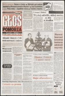Głos Pomorza, 1993, styczeń, nr 4