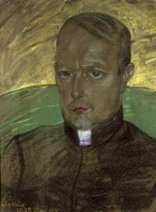 Portrait H. Hilchen's