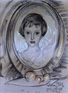 Portrait Irena Raciborski's