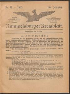 Rummelsburger Kreisblatt 1903 No 41