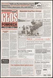 Głos Pomorza, 1993, styczeń, nr 8